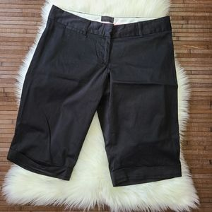 The limited Cassidy fit bermuda shorts sz 12